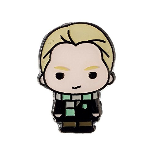 Harry Potter Malfoy Pin Draco