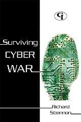 Surviving Cyberwar Kindle Edition