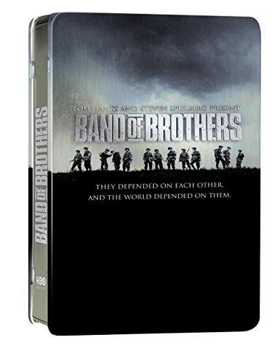 Band Of Brothers (6 Dvd) [Edizione: Stati Uniti]