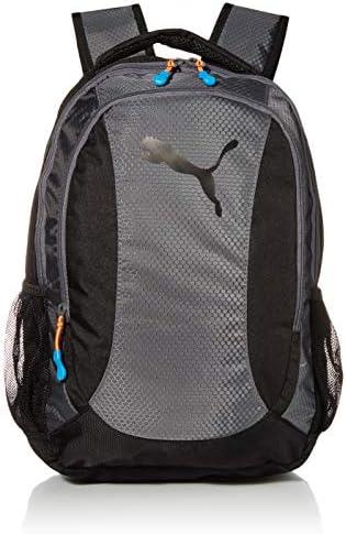 PUMA Men s Backpack Dark Grey One Size product image