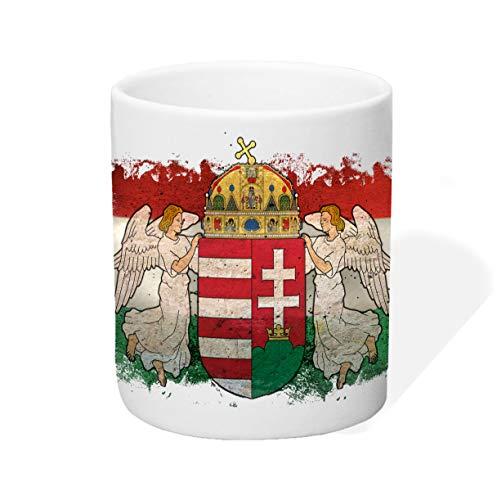P-T-D Ungarn Hungary Tasse Kaffeetasse Kaffeebecher