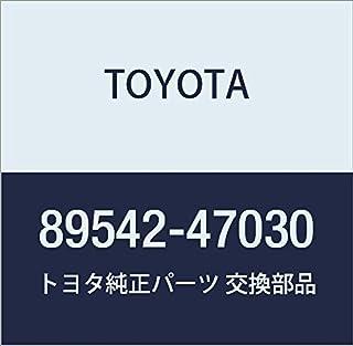 Genuine Toyota (89542-47030) ABS Wheel Speed Sensor