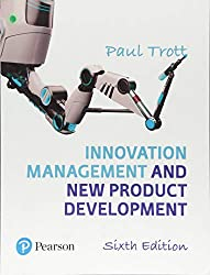 Innovation Management and New Product Development (6th Edition)