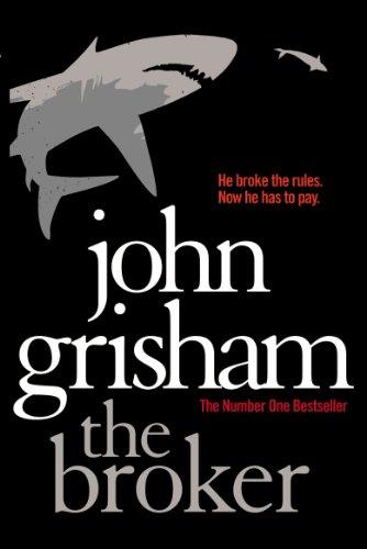 The Broker (English Edition)