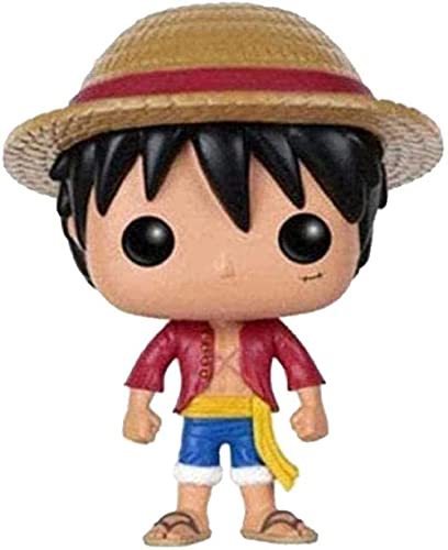 ¡Pop Vinyl Pop! One Piece - Monkey D Luffy of Anime Regalos