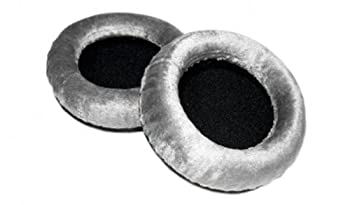 beyerdynamic EDT 990 V Ear pad Set Velour Silver Grey