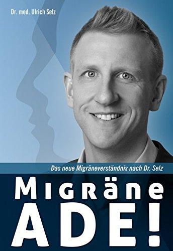 Buchtipp: Migräne ade!