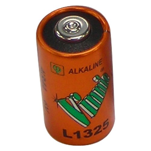 Vinnic - A28PX (L1325, 4LR44) 6V Replacement Battery - Single Battery, Bulk Packaging