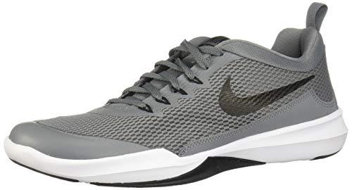 Nike Herren Legend Trainer Laufschuhe, Mehrfarbig (Cool Grey/Black/White/Clear Emerald 020), 47.5 EU