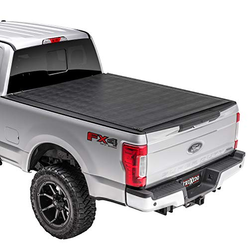 """TruXedo Sentry Hard Rolling Truck Bed Tonneau Cover 
