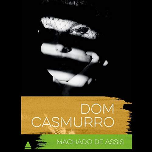 Page de couverture de Dom Casmurro