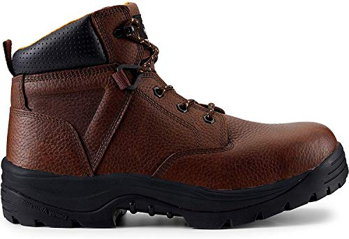 Maelstrom Men's Utility Fit Composite Toe, Waterproof Work Boot, Size 11.5W