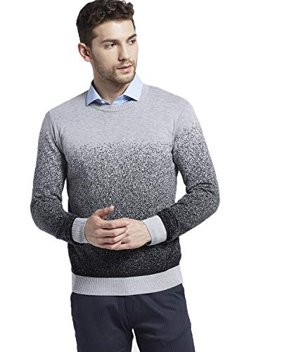 DJ & C Men's Shirt Cotton Sweater