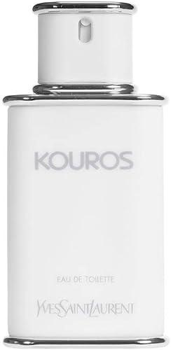 Yves Saint Laurent Kouros Body Men Eau de Toilette Spray, 100ml product image