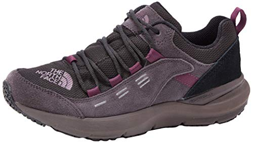 THE NORTH FACE W Mountain Sneaker 2, Zapatillas de Senderismo para Mujer, Negro Tnfblck...