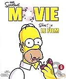 Desconocido BLU Ray - Simpsons película