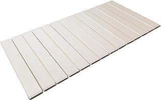 東プレ 銀イオンAG+ 抗菌折りたたみ式風呂ふた ホワイト 70×139cm M14