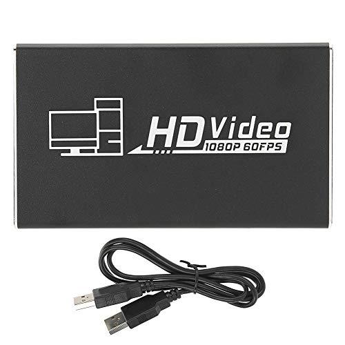 Fdit USB3.0 HDMI Video Capture-Karte,...