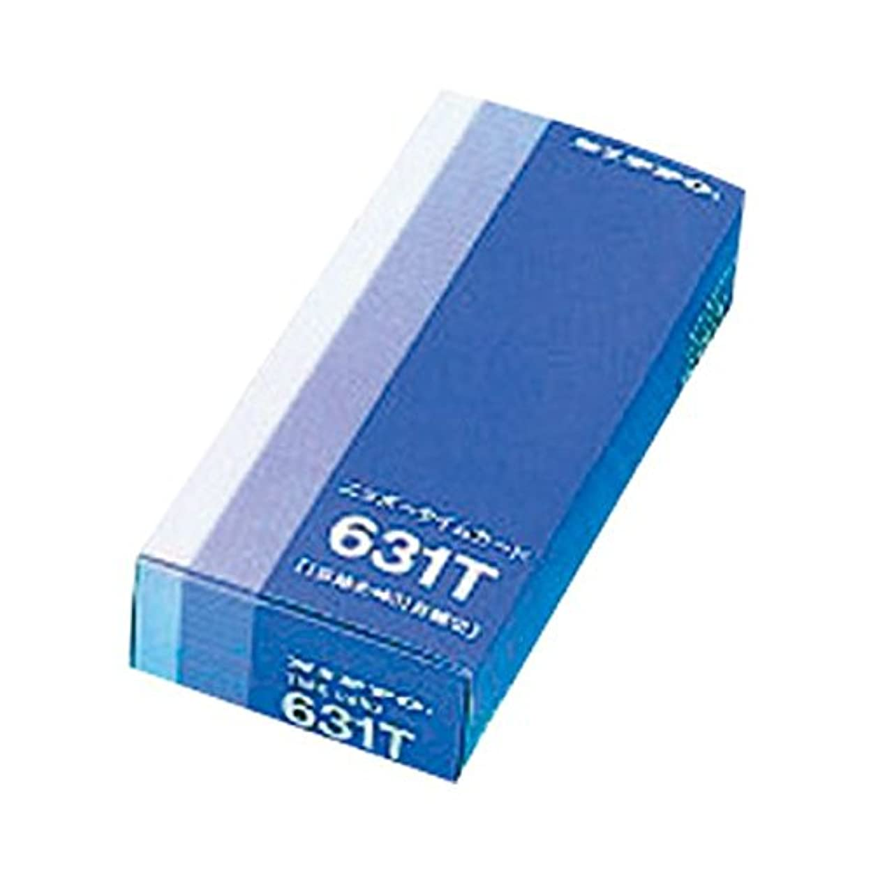フィールドスイス人実業家(まとめ) ニッポー 標準タイムカード 月末締 631T 1パック(100枚) 【×3セット】 ds-1570262