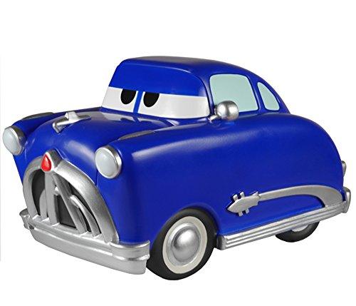 Funko - Estatuilla de Disney Cars - Doc Hudson Pop 10cm - 0849803042394