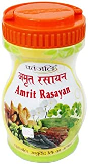 amrit rasayan and chyawanprash