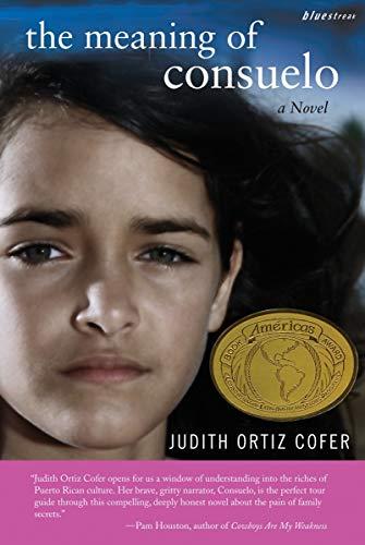 The Meaning of Consuelo: A Novel (Bluestreak)