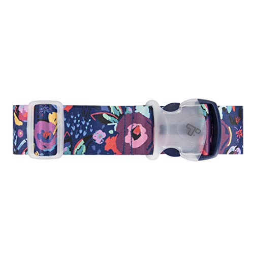 Travelon Luggage Strap, Mod Floral, One Size