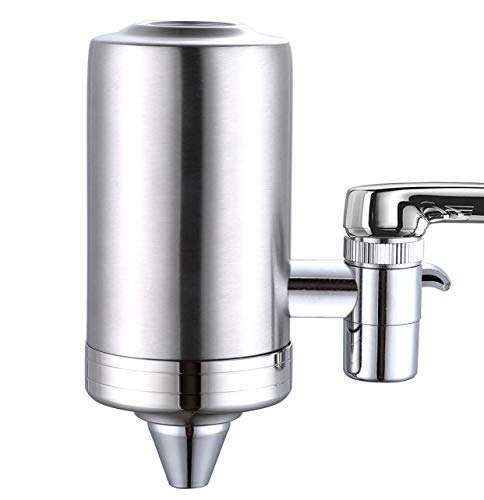 ESOW Faucet Mount Water Filter review
