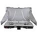 Coleman Gas Stove | Triton + Portable Propane Gas Camp Stove (Renewed)