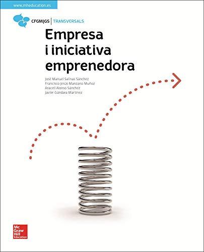 LA - Empresa i iniciativa emprenedora. (Catalán)