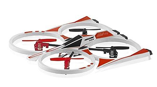 Ninco 530090076 – Air Quadrone Mini, 184 mm