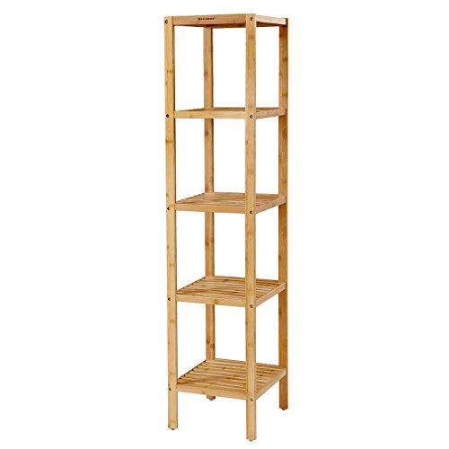 Winsome Wood Mission Shelving, Natural
