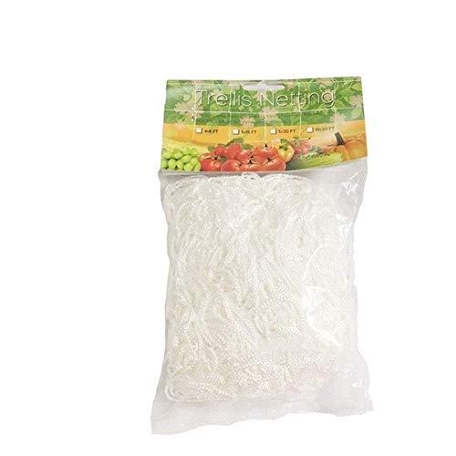 Filet de protection végétale 3 Pack Jardin Plant Treillis Filet Polyester Treillis Pour Plante Grimpante Croissant Filet Flexible Filet 5 X 15ft Vigne Grow Holder Jardin Filet Pour Veg Patch