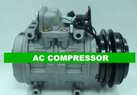 Gowe KFZ Klimaanlage Kompressor für Mercedes Benz Clase S W12679