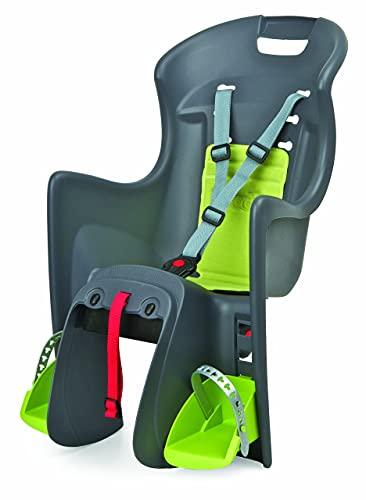 Raleigh Avenir Snug Carrier Fitting Child seat - Green/Grey