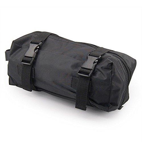 Accessotech fiets draagtas opvouwbare tas afdekking voor Dahon 14 inch - 20 inch