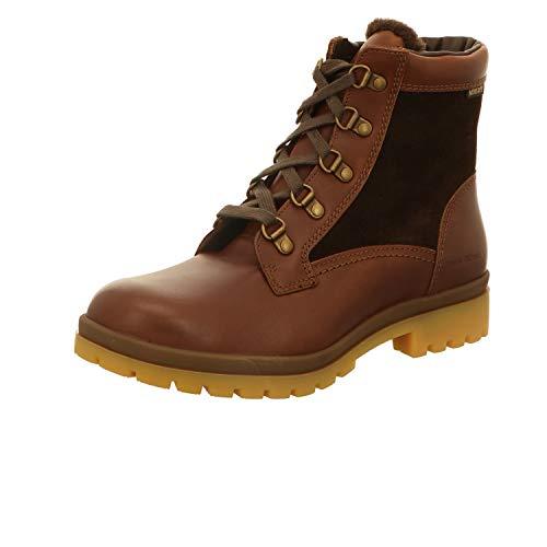 Mephisto - Boots Zorah Marron - Marron - 39-6