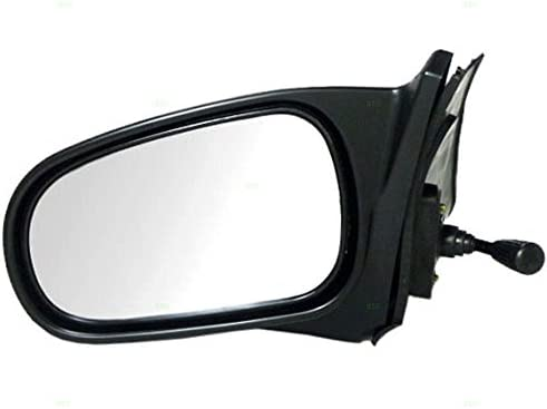 Brock Quality inspection Replacement Drivers Shipping included Manual Remote Compati Mirror View Side