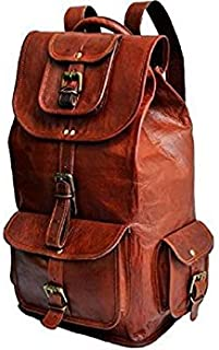 "TUZECH Fascinating Large Bag Pack Travel Bag Duffel - 16Inches (Laptops Upto 15.6"")"