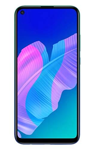 HUAWEI P40 lite E 64GB Smartphone Aurora Blue Dual-SIM