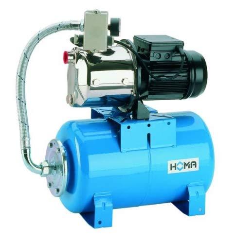 Homa Hauswasserwerk HWE 55, 9430115