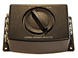 The 10 Best Stereo Speaker Switches