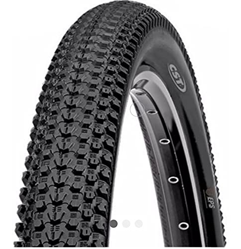 POWER PLUS Made in India UNEX 20 X 2.35/2.40 INCH All Black Designer Cycle TYRE for 20T Bicycle