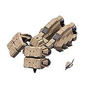 フレームアームズ エクステンドアームズ05〈四八式一型 輝鎚・甲 拡張ブースター〉:RE2
