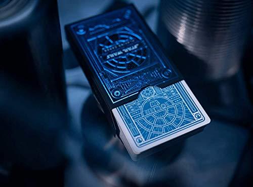 Unbekannt Kartenspiele Star Wars Playing Cards by theory11 (1 Deck - Light Side)