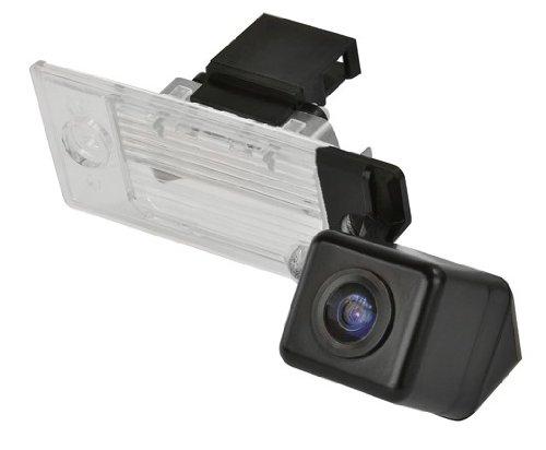Zenec ZE-RCE2001B Rückfahrkamera