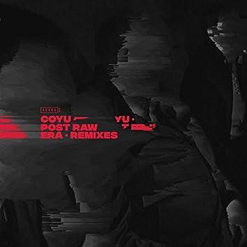 Post Raw Era Remixes Part I