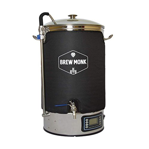 Brew Monk Cape 30 l Isoliermantel