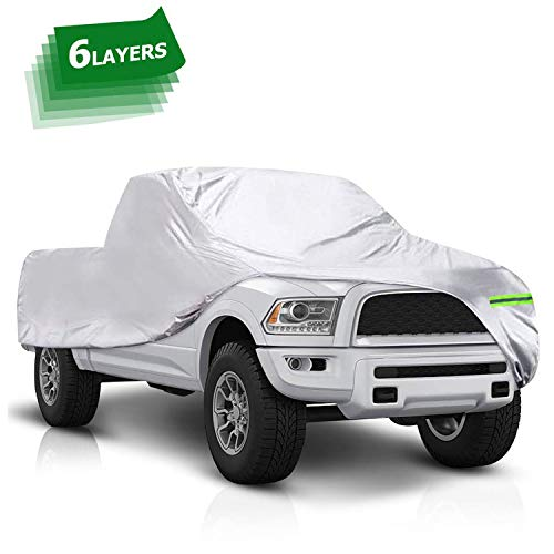 tonbux truck cover