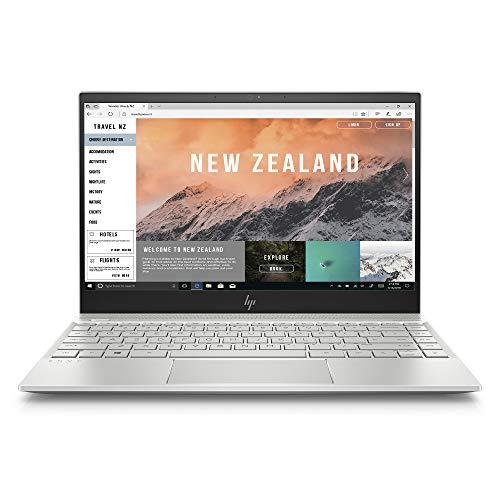 HP Envy 13-inch Laptop with Amazon Alexa, Intel Core i7-8550U Processor, 8...